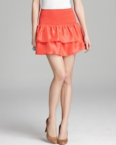 Skater Skirt from Bloomingdales