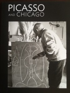 Picasso and Chicago